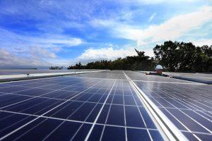 Bùng nổ năng lượng tái tạo