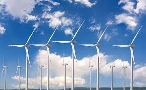 Đầu tư hơn 5.200 tỷ đồng phát triển điện gió ở Quảng Trị