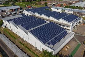 EVNCPC phát triển hệ thống điện mặt trời áp mái khu vực miền Trung và Tây Nguyên