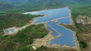 Khánh thành Nhà máy điện mặt trời TTC Hàm Phú 2 tại Bình Thuận