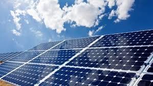 Dự án Nhà máy điện mặt trời Hồng Phong 4 hòa lưới điện quốc gia