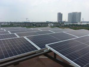 Hà Nội: Sẽ có cơ chế đặc thù cho điện mặt trời?